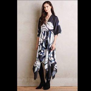 Anthropologie Folium Dress